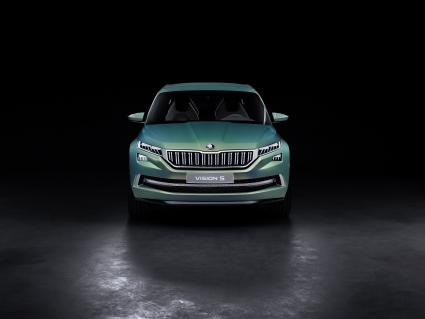 Auto China 2016 in Peking: SKODA startet SUV-Offensive in China (FOTO)