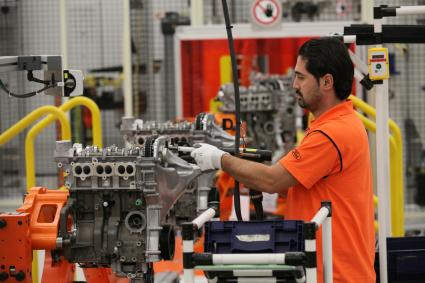 Ford EcoBoost-Dreizylinder-Motor: Zum fünften Mal in Folge International Engine of the Year (FOTO)